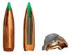 Nosler ballistic tip bullets